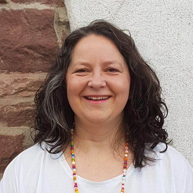Anne-Claudia Schreier Crowncrafts Traumbeere Kreativität